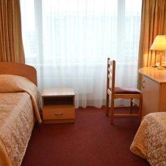 Гостиница Академическая Стандартный номер с различными типами кроватей фото 46