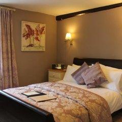 Отель The Fairfax Arms комната для гостей фото 5