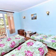 Мини-Отель Haghpat Стандартный номер с различными типами кроватей фото 5