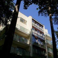 Апарт-отель Мечта 3* Апартаменты фото 14
