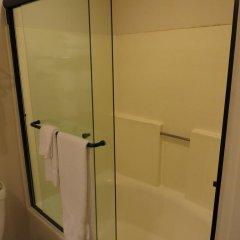 Отель Hilgard House Westwood Village 2* Стандартный номер с различными типами кроватей