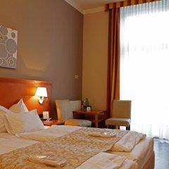 Das Opernring Hotel 4* Стандартный номер с различными типами кроватей фото 4