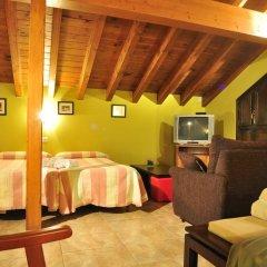 Отель Hostal Europa в номере фото 2