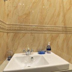 Гостиница Онегин Номер с общей ванной комнатой с различными типами кроватей (общая ванная комната) фото 24
