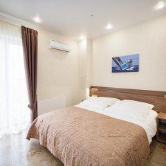 Гостиница Regatta Стандартный номер с двуспальной кроватью фото 10