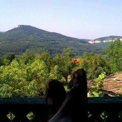 Отель Country House Dryanovo Боженци балкон