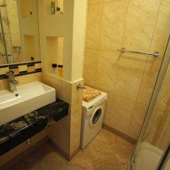 Отель Apartament Amber Сопот ванная фото 2