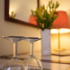 Hotel Haus Union гостиничный бар