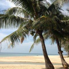 Отель Sirianda Bungalows Ланта пляж фото 2