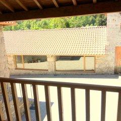 Отель Casa da Lagiela - Rural Senses балкон