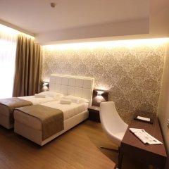 Отель Baviera Mokinba 4* Улучшенный номер фото 47