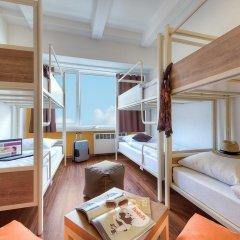 PangeaPeople Hostel & Hotel комната для гостей фото 2
