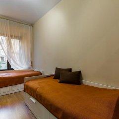 Лайк Хостел Санкт-Петербург на Театральной Улучшенный номер с различными типами кроватей фото 12
