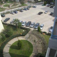 Zena House Gaziemir Турция, Газимир - отзывы, цены и фото номеров - забронировать отель Zena House Gaziemir онлайн парковка