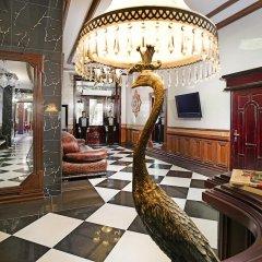 Гостиница Лондон интерьер отеля фото 3