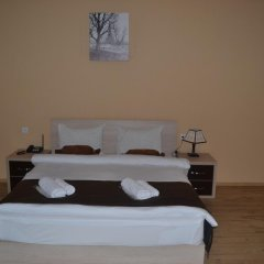 Отель Nitsa комната для гостей