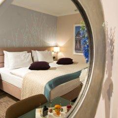 Отель Crowne Plaza Berlin City Centre в номере фото 2