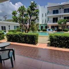 Отель Pool Access 89 at Rawai 3* Люкс с различными типами кроватей фото 15