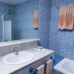 Отель SBH Fuerteventura Playa - All Inclusive 4* Стандартный номер разные типы кроватей фото 3