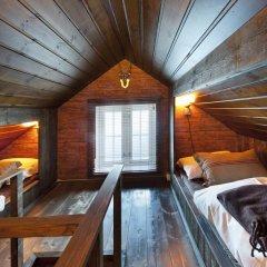 Herangtunet Boutique Hotel 3* Люкс с различными типами кроватей фото 2