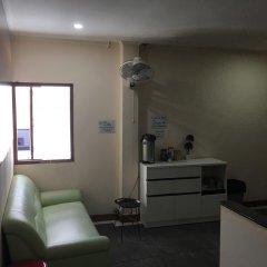 Galaxy Suites Pattaya Hotel Паттайя комната для гостей фото 3