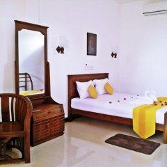 Отель Bentota Vienna House Стандартный номер с различными типами кроватей фото 11