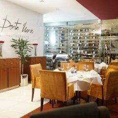 Sheraton Porto Hotel & Spa питание фото 3