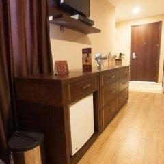 Barnard Hotel 3* Улучшенный номер с различными типами кроватей фото 3