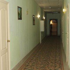 Гостиница Ника Смоленск интерьер отеля фото 3