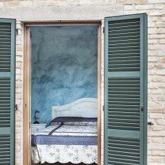 Отель Al Casale Di Morro Морровалле ванная
