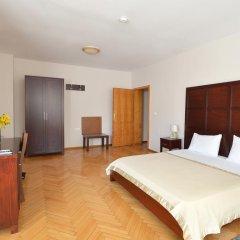 Hotel de Paris 3* Стандартный номер с различными типами кроватей фото 3