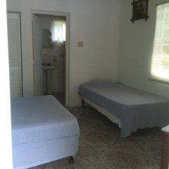 Отель Polish Princess Guest House 2* Стандартный номер с 2 отдельными кроватями фото 5