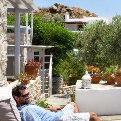 Отель Bay Bees Sea view Suites & Homes 2* Коттедж с различными типами кроватей фото 23