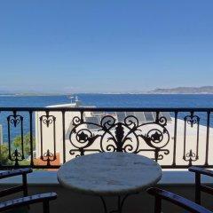 Dionysos Hotel 4* Номер категории Эконом с различными типами кроватей фото 12