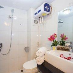 Hanoi Rendezvous Boutique Hotel 3* Стандартный номер с различными типами кроватей фото 3