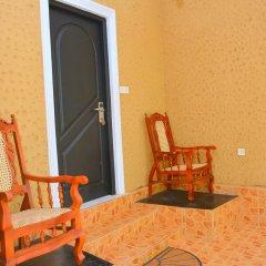 Отель Kodigahawewa Forest Resort 3* Стандартный номер с различными типами кроватей фото 15