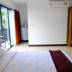 Отель The Umbrella House 3* Номер Делюкс с различными типами кроватей