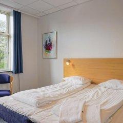 BB-Hotel Vejle Park 3* Стандартный номер с различными типами кроватей фото 8