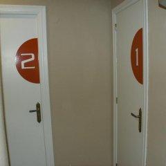 Отель JQC Rooms интерьер отеля