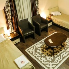 Отель Guest house Altay Кыргызстан, Каракол - отзывы, цены и фото номеров - забронировать отель Guest house Altay онлайн комната для гостей фото 2