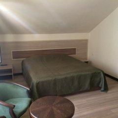 Lucytour Hotel 3* Люкс с разными типами кроватей фото 6