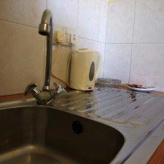 Mariblu Hotel ванная