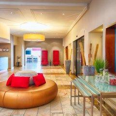 Leonardo Hotel Karlsruhe интерьер отеля фото 2