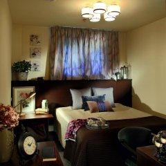 Мини-Отель Амстердам Номер Делюкс разные типы кроватей фото 5