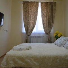 Hotel Kolibri 3* Номер Эконом разные типы кроватей фото 2