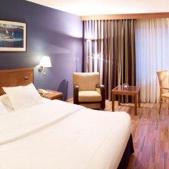 Radisson Blu Royal Hotel Brussels 4* Стандартный номер с различными типами кроватей фото 4