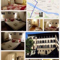 Апартаменты Santo Spirito Apartments Стандартный номер с различными типами кроватей фото 26