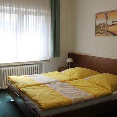 Hotel Engelbertz 2* Стандартный номер с двуспальной кроватью фото 2