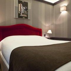 Отель Hôtel Alexandra 4* Номер Премиум с различными типами кроватей фото 3