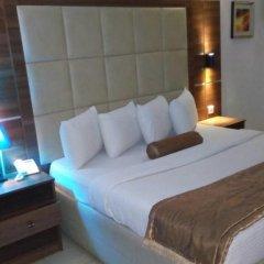 Presken Hotel and Resorts 3* Номер Делюкс с различными типами кроватей фото 3